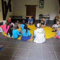 Open Kamp Brabant 2017 (DEEL 2)