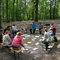 Open Kamp Brabant 2017 (DEEL 1)
